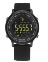 Bluetooth Smartwatch EX18 black