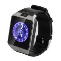 Smart Watch DZ09 schwarz