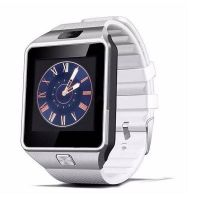 Smart Watch DZ09 weiss