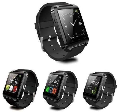 Smart Watch Bluetooth - Superpreis solange Vorrat